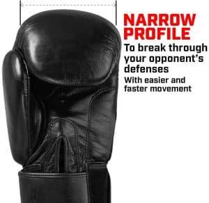 Revgear Krav Maga boxing gloves