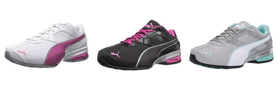 Puma Tazon 6 krav maga shoes for women