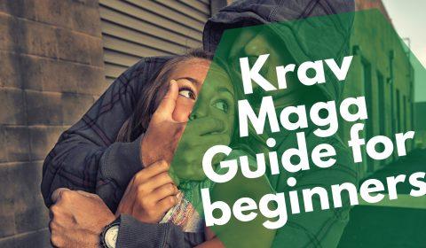 how good is krav maga for beginners