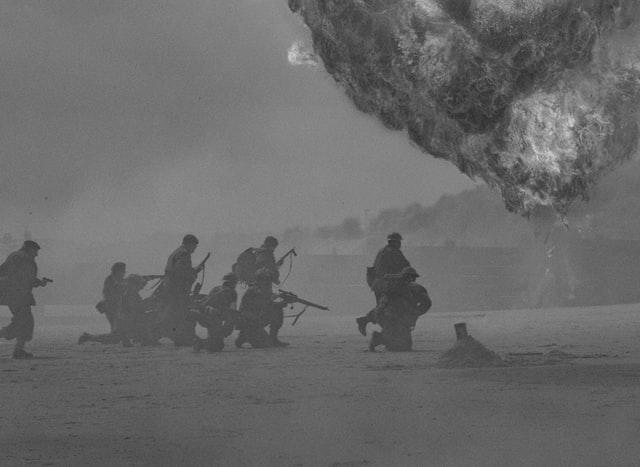 Krav Maga In World War 2