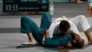 difference between Krav Maga and Wrestling