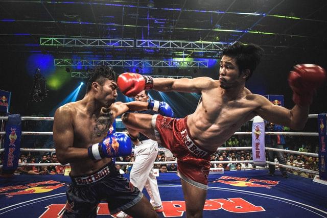 Muay Thai vs Krav Maga